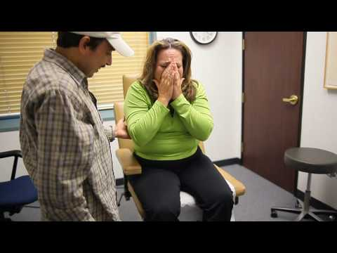 Osteocondrosi cervicale alcune iniezioni per alleviare il dolore