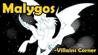 Malygos - Villains Corner (WoW Lore)