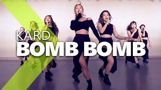 KARD _ Bomb Bomb(밤밤)  JaneKim Choreography.