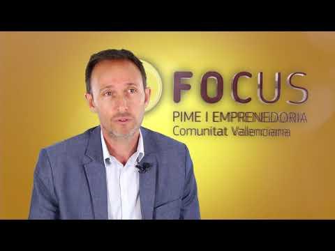 Rafael Lafont, Director de Fundeun, en #FocusPyme L'Alacantí[;;;][;;;]