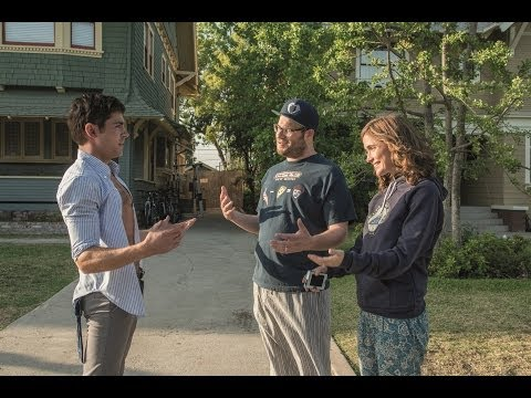 Bad Neighbours - International Trailer (Universal Pictures) HD