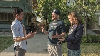Bad Neighbours - International Trailer
