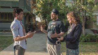 Trailer of Neighbors (2014)