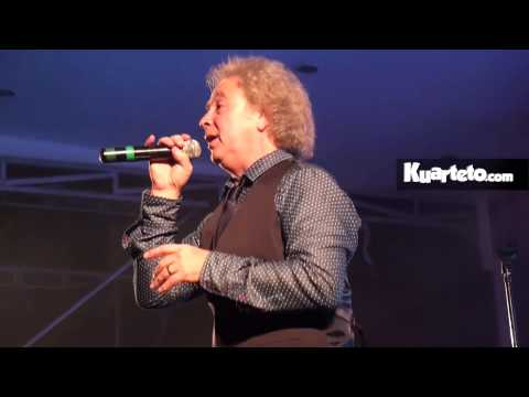 Banda XXI - Orgullosa, canta Conejito Miguel Alejandro (15º Aniversario)