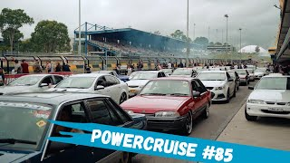 Powercruise 85 the best cars of