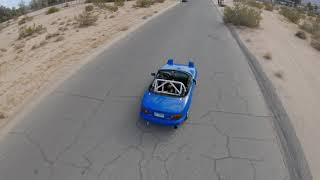 Chased a Miata and M3 with DJI FPV