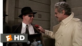 Top Secret! (4/9) Movie CLIP - What Phony Dog Poo? (1984) HD