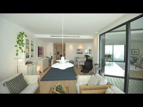 Apartamento T4 em Condomínio no Monte Estoril.