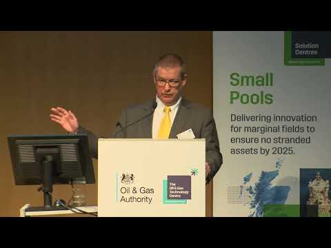 OGA OGTC Technology Forum - Subsea 'Tie-Back of the Future' - 4