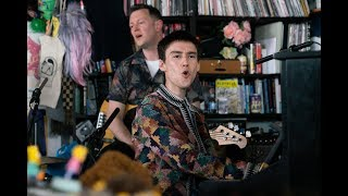 Jacob Collier: NPR Music Tiny Desk Concert