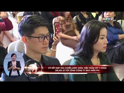 Lễ ra mắt DEEP TECH20 và gói bảo hiểm sức khỏe Dr.Hai Lê Diamond care