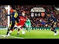 WHO IS THAT NUMBER 10?! | LIVERPOOL 5-5 ARSENAL (LFC WIN ON PENS)