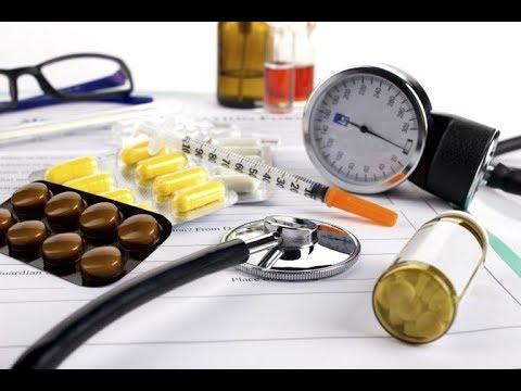 Powikłaniem choroby nadciśnieniowej przenoszenia