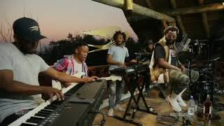 Sjava   Intombi Performance On Live Sessions