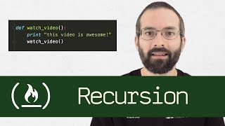 Download Youtube: Recursion in software development