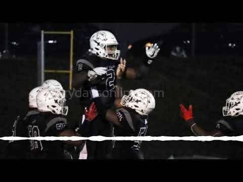 Pleasantville vs. Cedar Creek: Week Four HS Football