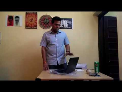 Dell Vostro 3446 Laptop Unboxing & Quick Review 14 Inches !!! Dell 3000 series Laptop !! Best Buy !!