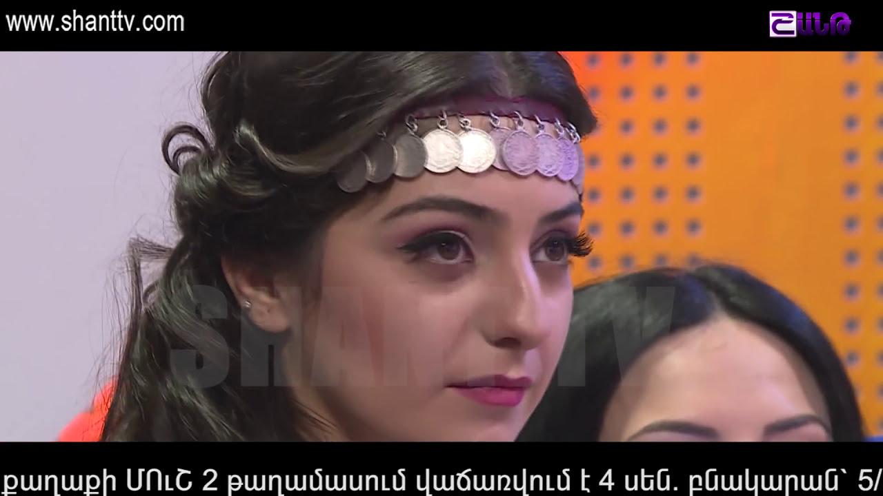 X-Factor4 Armenia-Diary-Backstage gala show 2-28 02 2017
