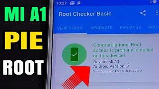 Mi Ai Pie 9 0 Root File - TECHNO DUNIA
