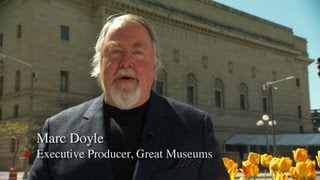 Rock and Roll Hall of Fame Induction with Great Museums