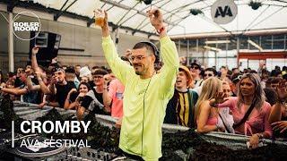 Cromby | Boiler Room X AVA Festival 2019