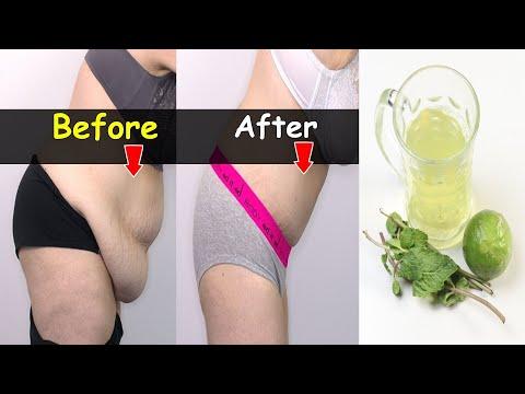 Perdita di peso usando il glucofago