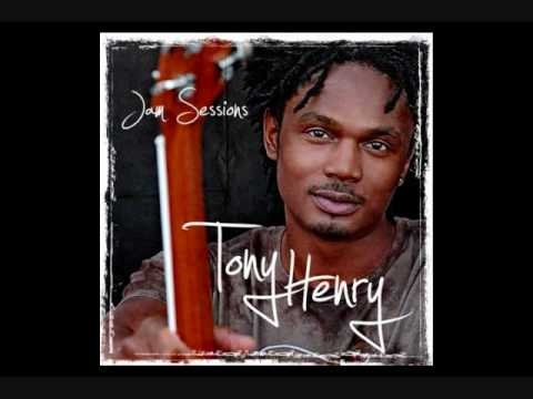 Tony Henry Jam Session online metal music video by TONY HENRY