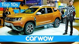 Best new cars coming in 2018 and beyond from the Frankfurt Motor Show | MatVlogs | Kholo.pk