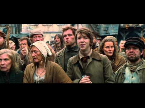 HANSEL & GRETEL - WITCH HUNTERS - Official Clip -