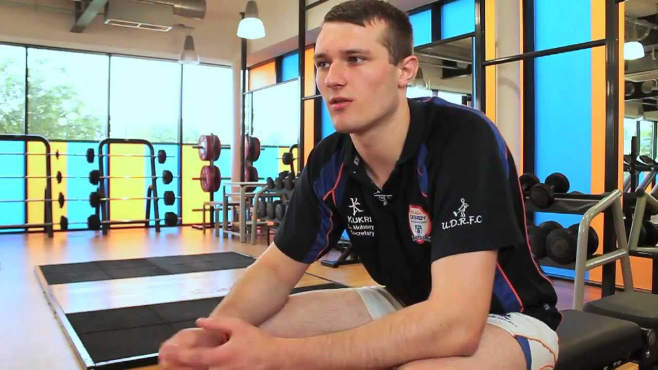 Liam James Moloney, BA (Hons) Sport and Exercise Studies and Maths, talks about the reasons he chose to study at Derby