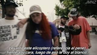 $UICIDEBOY$ - MOUNT SINAI (SUB. ESPAÑOL) VIDEOCLIP.