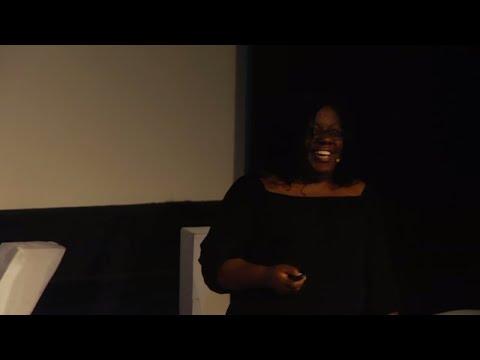 Creating the future using Virtual Reality   Judith Okonkwo   TEDxYaba