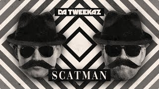 Da Tweekaz - Scatman (Official Video)