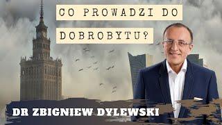 Liberalizm czy protekcjonizm – co jest dla Polski korzystniejszym wyborem? cz. 1-Zbigniew Dylewski