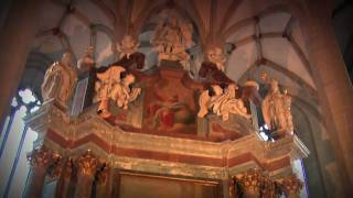 preview picture of video 'Via Sacra  - Dom St. Petri in Bautzen - Oberlausitz'