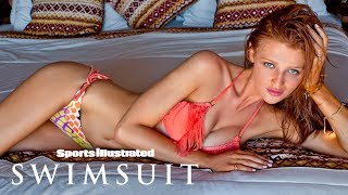Cintia Dicker Sways Her Hips Your Way In Zambia | Outtakes | Sports Illustrated Swimsuit