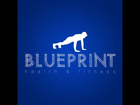 Blueprint health and fitness personal trainer health and fitness blueprint health and fitness promo video malvernweather Choice Image