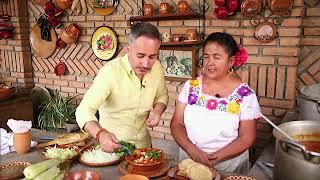 La ruta del sabor - Jesús María, Aguascalientes