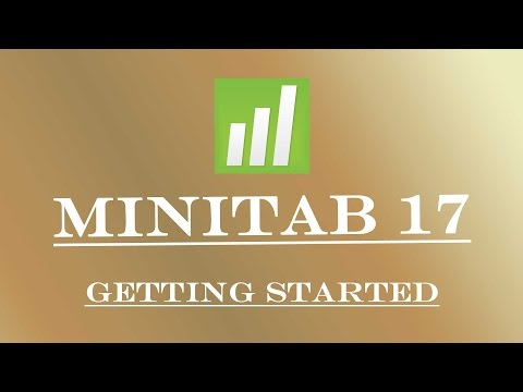 Statistics for Business and Quality Using Minitab 17 Online Training ...