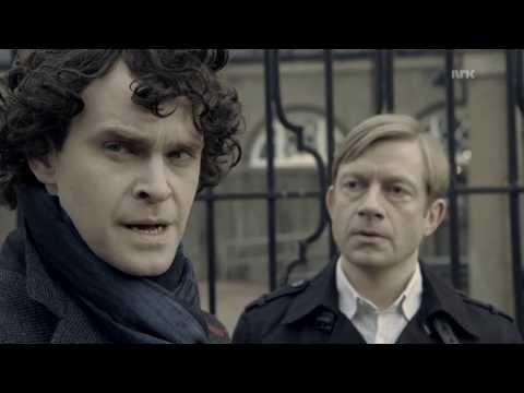 Sherlock: Oklahomský textař