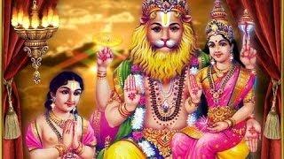 Sri Lakshmi Narasimha Karavalamba Stotram - Lyrics in English - Adi Sankaracharya