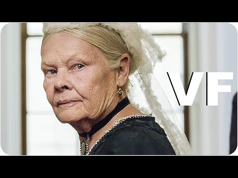CONFIDENT ROYAL Bande Annonce VF (Judi DENCH // 2017)