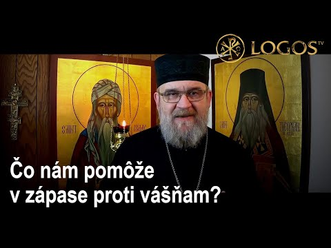 OTCOVIA PÚŠTE (385) - Sv. Izák Sýrsky - Každodenná askéza