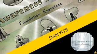 Foundation Exercises | Dan Yu's