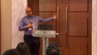 Keynote Speech by Prof Rohan Rasiah