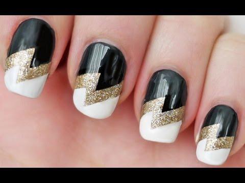2012 sur les ongles le traitement