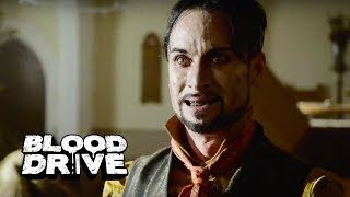 Blood Drive | 1.10 - Preview #3