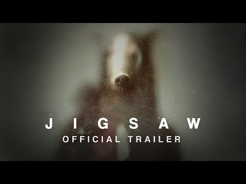 It's the trailer for Jigsaw · Coming Distractions · The A.V. Membership