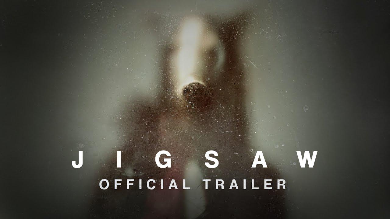 Trailer för Jigsaw