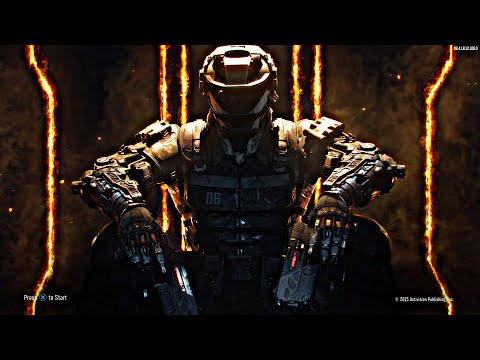 COD : BO3 ZOMBIES LIVESTREAM | COME CHAT G :) | LIKE/SUB! #RAWCONTENT